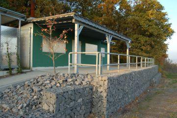 Gülser Grillhütte 2